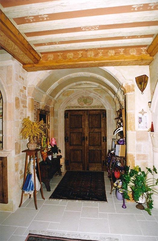 D cor int rieur et ext rieur sur mesure saint l caen for Decoration interieur et exterieur